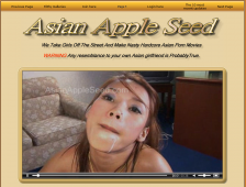 AsianAppleseed.com