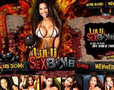 LuluSexBomb.com